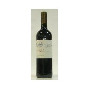 赤ワイン ドメーヌ・セルジャン マディラン 2007  赤ワイン  750ml|plat-sake