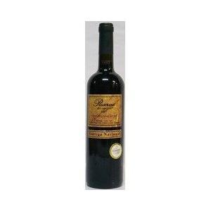 赤ワイン レゼルバドス アミーゴス トゥーリガ ナショナル 2007  赤  750ml|plat-sake
