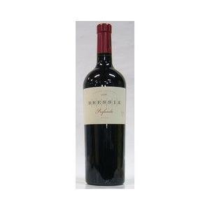 赤ワイン アルゼンチン プラッシア プロフンド 2006 750ml アルゼンチンワイン|plat-sake