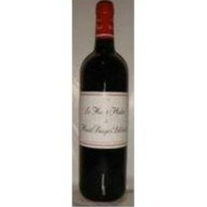赤ワイン ボルドー ル・オー・メドック・ド・オー・バージュ・リベラル 2007 オーメドック 750ml ボルドーワイン|plat-sake