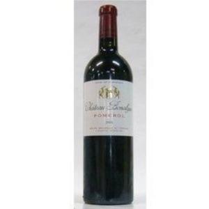 赤ワイン ボルドー シャトー・ボナルグ 2005 ポムロール 750ml ボルドーワイン|plat-sake