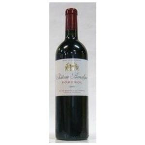 赤ワイン ボルドー シャトー・ボナルグ 2009 ポムロール 750ml ボルドーワイン plat-sake