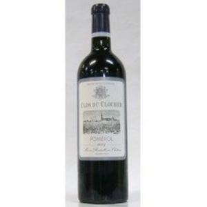 赤ワイン ボルドー クロ・デュ・クロシェ 2007 ポムロール 750ml plat-sake