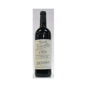 赤ワイン リヴサルト オール ダ―ジュ 1959  赤  750ml|plat-sake