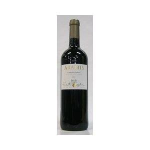 赤ワイン ピエール・ラプラス アラミス 2011 マディラン 赤 750ml|plat-sake