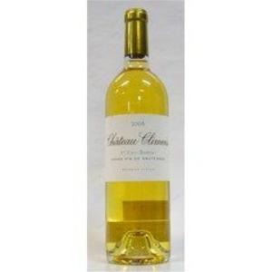 白ワイン ボルドー シャトー・クリマン 2008年 バルザック 甘口白ワイン 750ml|plat-sake