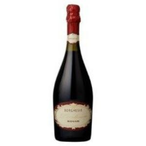 赤ワイン ボルケシア ランブルスコ 赤    750ml|plat-sake