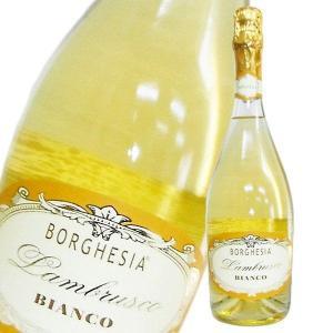 白ワイン ボルケシア ランブルスコ 白   750ml|plat-sake
