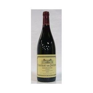 赤ワイン ルイ ジャド ブルゴーニュ ガメイ シャトー デ ジャック 2012 赤  750ml|plat-sake