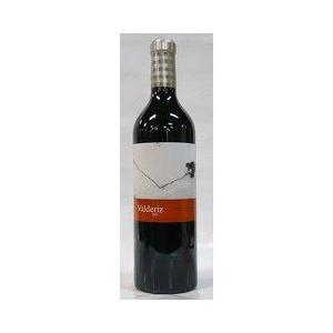赤ワイン ボデガス・イ・ヴィニードス ヴァルデリス 2006  赤  750ml|plat-sake