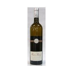 白ワイン コスティエール・ド・ニーム コンポステル 白 シャトー・マス・ヌフ  白  750ml|plat-sake