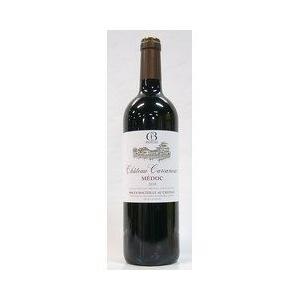 赤ワイン シャトー・カルカニュー2010  ボルドー 赤ワイン   750ml|plat-sake