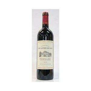 赤ワイン シャトー・レ・ランド・ド・カシュ 2010  ポイヤック  赤  750ml plat-sake