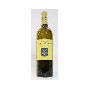 白ワイン シャトー・スミス・オー・ラフィット ブラン 2008 ペサック・レオニャン  白  750ml|plat-sake