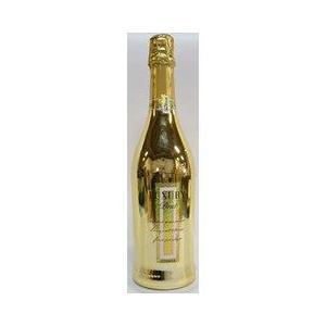スパークリングワイン アストリア ラグジュアリー ブリュット ゴールド スプマンテ   750ml|plat-sake