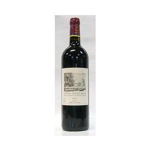 赤ワイン シャトー デュアール ミロン ロートシルト 2007 ポイヤック 第4級 750ml ボルドー|plat-sake