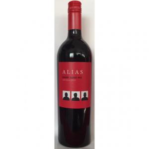 赤ワイン エイリアス シークレット エージェント レッド カリフォルニア  赤  750ml  plat-sake