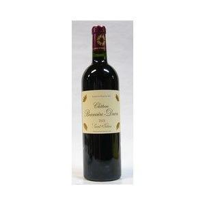 ホワイトデー 赤ワイン ボルドー シャトー ブラネール・デュクリュ 2010 サンジュリアン 第4級 750ml plat-sake