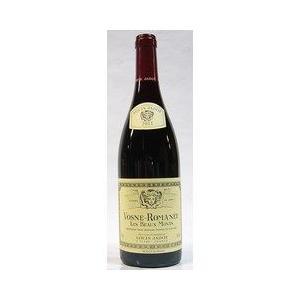 赤ワイン ルイ・ジャド ヴォーヌ・ロマネ 1erクリュ レ・ボー・モン2011  赤  750ml|plat-sake