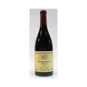 ホワイトデー 赤ワイン ルイ・ジャド エシェゾー グラン・クリュ 2011  赤  750ml plat-sake