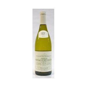 ホワイトデー 白ワイン シャサーニュ・モンラッシェ 1erクリュ モルジョ クロ ド ラ シャベル 2011  白  750ml plat-sake