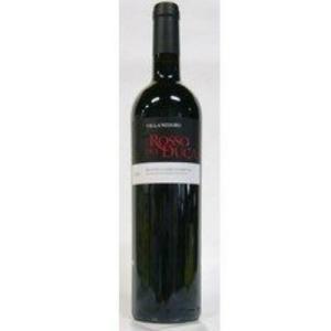 赤ワイン ヴィッラ メドーロ ロッソ・デル・ドゥーカ モンテプルチアーノ・ダブルッツォ09  赤  750ml|plat-sake