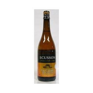 エキュソン  シードル ラ キュヴェ  デュ  フルニル ドゥー  750ml|plat-sake