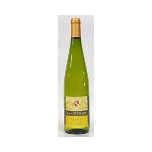 白ワイン アンリ・オットマン リースリング 2012  アルザス  白  750ml plat-sake