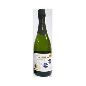 ホワイトデー スパークリングワイン 国産ワイン 播磨スパークリング シャルドネ 白  750ml plat-sake
