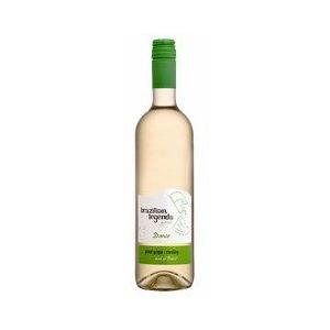 白ワイン ミオーロ ブラジリアン レジェンド ピノグリージョ リースリング2013  白  750ml|plat-sake