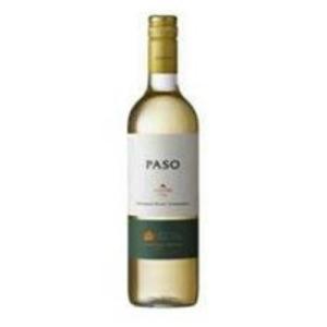 白ワイン サレンタイン パソ セレクテッド・ホワイト 2013 アルゼンチン  750ml|plat-sake