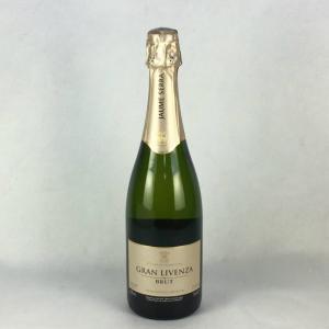 スパークリングワイン グラン リベンサ ブリュット 750ml  スペイン|plat-sake