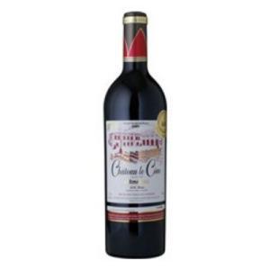 赤ワイン ボルドー シャトー・ル・コーヌ ・ル・モナーク 2009  AOCブライ ボルドーワイン|plat-sake