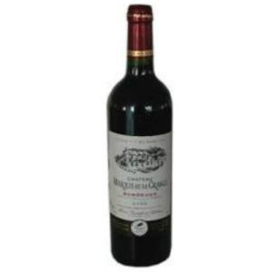 赤ワイン ボルドー シャトー・マルキ・ド・ラ・グランジュ 2008 金賞ワイン ボルドーワイン|plat-sake