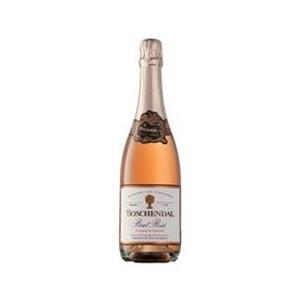 お歳暮 スパークリングワイン ボッシェンダル ブリュット ロゼ  スパークリングワイン  南アフリカ|plat-sake