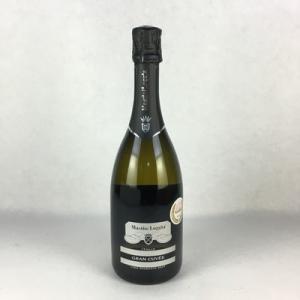 スパークリングワイン イタリア マスティオ デッラ ロッジア スプマンテ グラン キュヴェ ブリュット 750ml|plat-sake