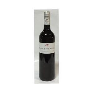 赤ワイン モンプレジール カベルネ・ソーヴィニヨン 赤 IGPオック 金賞受賞ワイン 750ml|plat-sake