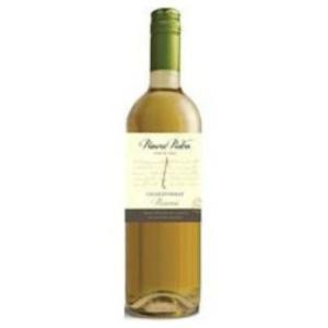 お歳暮 白ワイン プリメラ ピエドラ シャルドネ 白 750ml  チリワイン|plat-sake