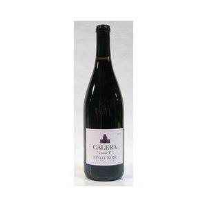 赤ワイン カリフォルニアワイン カレラ  セントラルコースト  ピノノワール キュヴェV 2013    750ml plat-sake