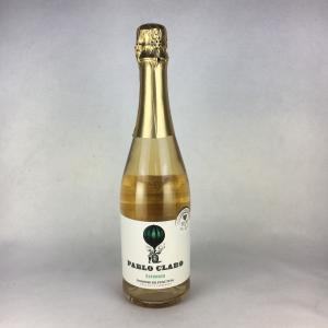 スパークリングワイン パブロ クラロ エスプモーソ オーガニック スパークリングワイン 750ml|plat-sake