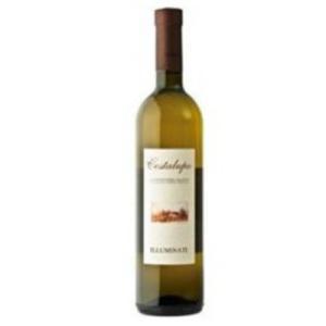 白ワイン イルミナーティ コスタルボ コントログエッラ DOC(DOP) ビアンコ イタリア 白ワイン 750ml |plat-sake