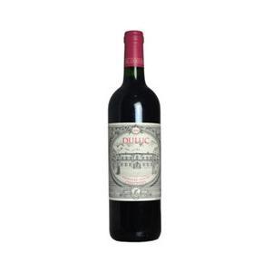 赤ワイン シャトー デュリュック 2006 サンジュリアン 赤 750ml【2006年】|plat-sake