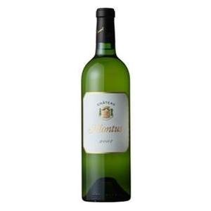 白ワイン シャトー・モンテュス ブラン 2010 ドメーヌ・アラン・ブリュモン 白  750ml|plat-sake