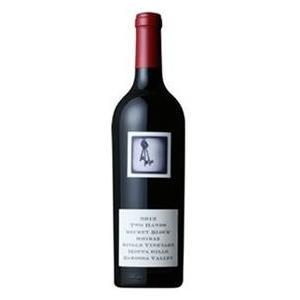 赤ワイン トゥー ハンズ ワインズ シークレット ブロック シラーズ 2012 750ml|plat-sake