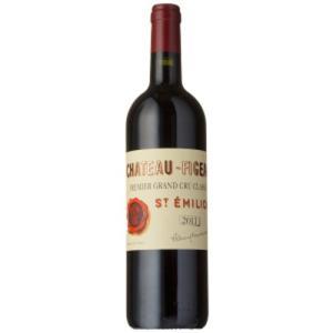 赤ワイン シャトー・フィジャック  2012 (サンテミリオン第一特別級) 750ml|plat-sake