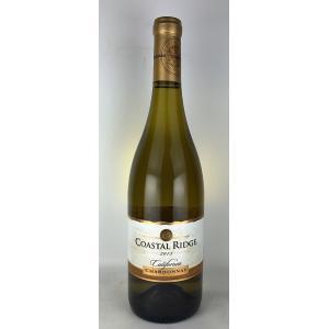 白ワイン アメリカ コースタル リッジ シャルドネ 2013 カリフォルニアワイン 750ml plat-sake