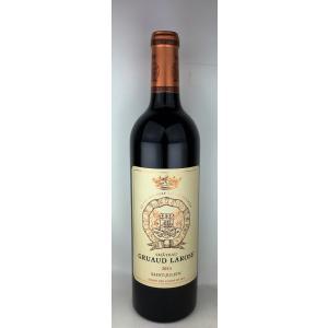赤ワイン シャトー グリュオー ラローズ 2013   750ml  サンジュリアン第2級|plat-sake