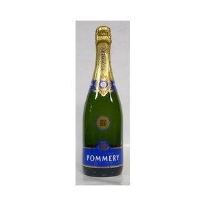 スパークリングワイン ポメリー ブリュット ロワイヤル 750ml  箱無し|plat-sake