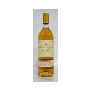 白ワイン シャトー・ディケム 1991  白  750ml|plat-sake