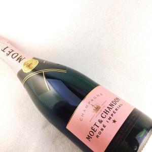 シャンパン モエ エ シャンドン ブリュット アンペリアル  ロゼ  750ml  正規品 箱無し|plat-sake